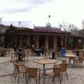 Soğukkuyu Parkı Kafeterya